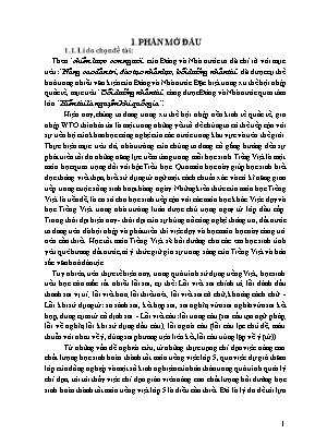 SKKN Biện pháp chỉ đạo nâng cao chất lượng bồi dưỡng học sinh hoàn thành tốt môn tiếng Việt lớp 5