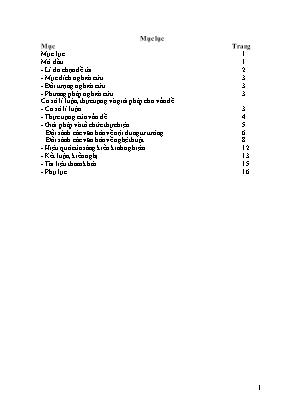 SKKN Nâng cao hiệu quả hướng dẫn học sinh trường THPT Thường Xuân 2 phân tích tác phẩm văn xuôi qua sự đối sánh văn bản